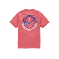 Tuna USA Pocket T-Shirt