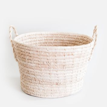 Dunes Storage Basket
