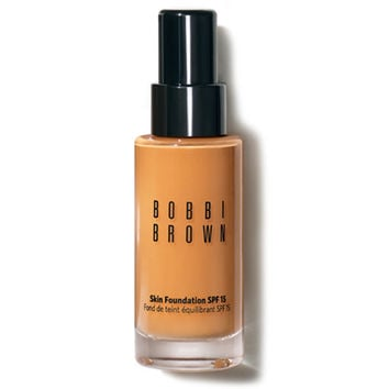 Skin Foundation SPF 15 | BobbiBrown.com