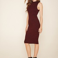 Contemporary Midi Dress