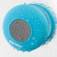 SHARKK® Bluetooth Speaker Waterproof Speaker For Shower