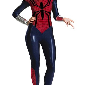 Spider Girl Bodysuit Adult Costume