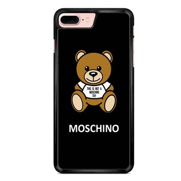 Not A Moschino Toy iPhone 7 Plus Case