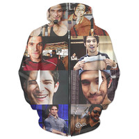 Tyler Posey Collage
