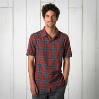 Men's Coolant Short Sleeve Shirt | Toad&Co ~ Toad&Co Activewear