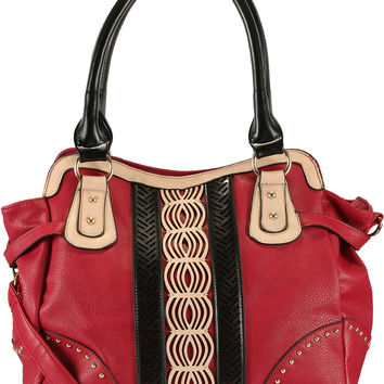 Arcadia Fashion Shoulder Handbag