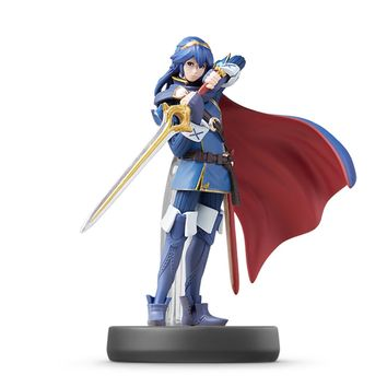 Lucina amiibo - Japan Import (Super Smash Bros Series)