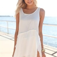 Shipwrecked Dress | SABO SKIRT