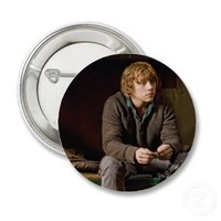 Ron Weasley 2 Button from Zazzle.com
