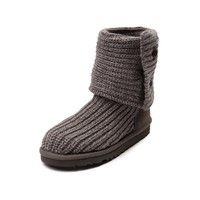Youth/Tween UGG® Knit Cardy Boot