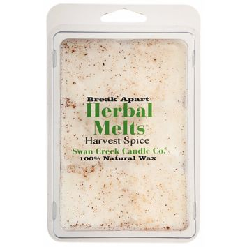 Drizzle Wax Melt - Harvest Spice