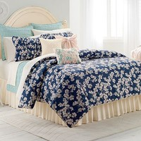 LC Lauren Conrad Summer Nights Bedding Coordinates