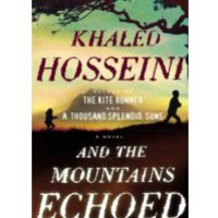 And the Mountains Echoed (Hardback)