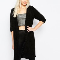 Monki Knitted Cardigan at asos.com