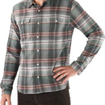 Patagonia A/C Steersman Shirt - Men's