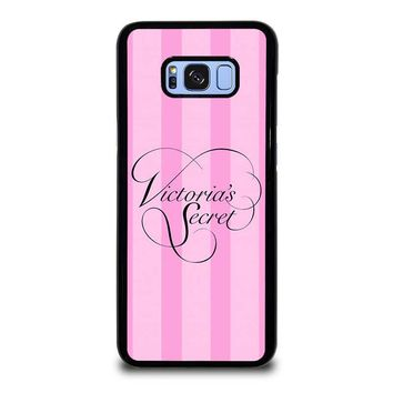 VICTORIA'S SECRET PINK Samsung Galaxy S8 Plus Case Cover