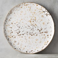 Anthropologie Mimira Stoneware Side Plate | Nordstrom