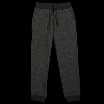 UNIONMADE - National Athletic Goods - National Athletic Goods Gym Pant in Black