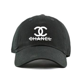 DCCKNY6 CHANEL HAT FOR MEN OR WOMEN