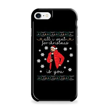 Drake Chrismast Ugly iPhone 6 | iPhone 6S Case