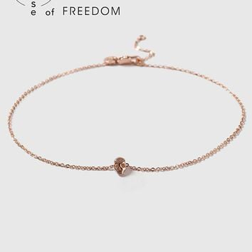 House of Freedom Skull Choker | Topshop