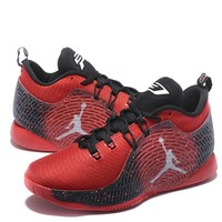 Jordan CP3.X  Fashion Casual Sneakers Sport Shoes