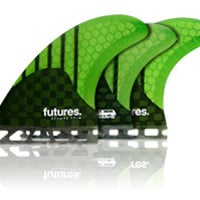 Futures V2 HC Stamps 5 Fin-M
