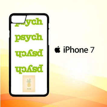 PSYCH 2 V1231 iPhone 7 Case