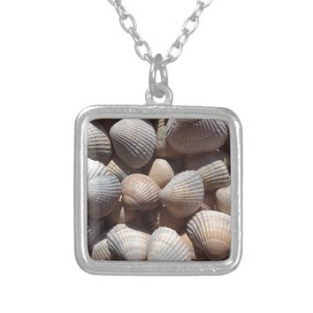 Seashells Pendants