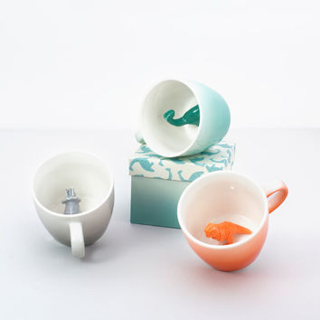 Dino Mugs | FIREBOX