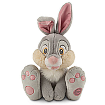 Thumper Plush - Bambi - Medium - 14''