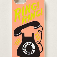 Ring Ring iPhone 5 Case