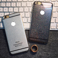Fashion Glitter Sparkle Case For Apple iPhone 6