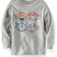 "Old Navy Teenage Mutant Ninja Turtles""¢ Tee For Baby"