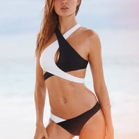 Surf Wrap Halter - Victoria's Secret