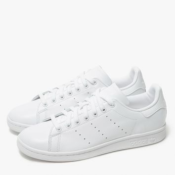 Adidas / Stan Smith in White