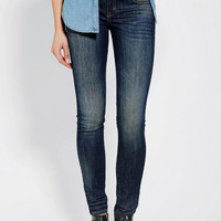Dittos Jessica Low-Rise Skinny Jean