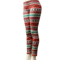 Great Christmas Design Leggings-One Size