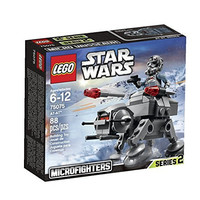 LEGO Star Wars AT-AT Toy
