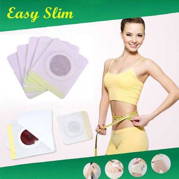 20Pcs STRONGEST Weight Loss Slimming Diets Slim Patch Pads Detox Adhesive Sheet