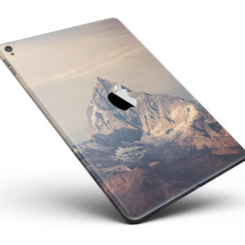 "Paramountain Top Full Body Skin for the iPad Pro (12.9"" or 9.7"" available)"