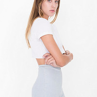 Denim Tap Short | American Apparel
