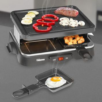 Tristar RA2949 Raclette Grill