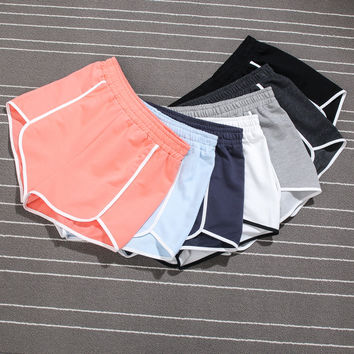 Fashion The Movement Shorts