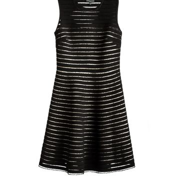 Cynthia Rowley - Mesh Inset Dress | Dresses by Cynthia Rowley