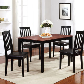 Linon Cayman Dining Table