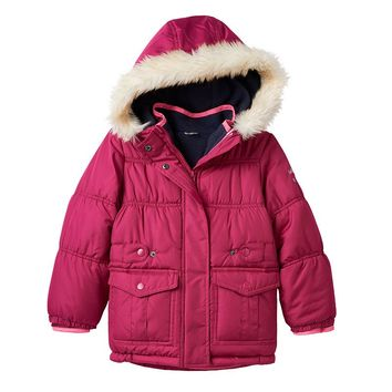 OshKosh B'gosh 4-in-1 Systems Jacket - Girls