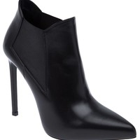 Saint Laurent 'Classic Paris 100' ankle boots
