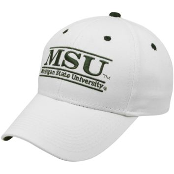 the game state bar design adjustable hat white university of michigan fitted baseball western cap eastern
