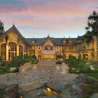Nevada, Residence in Lake Tahoe | The Billionaire Shop